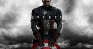 Captain America The First Avenger1